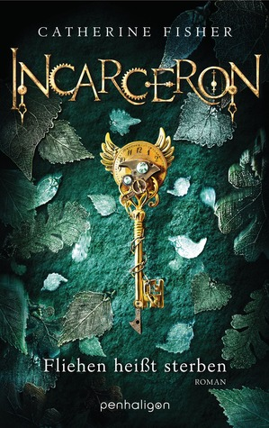 Cover Incarceron deutsch