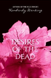 Cover Desires of the Dead englisch