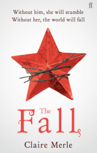 Cover The Fall englisch