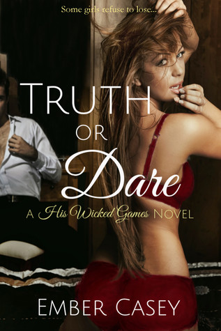Cover Truth or Dare englisch
