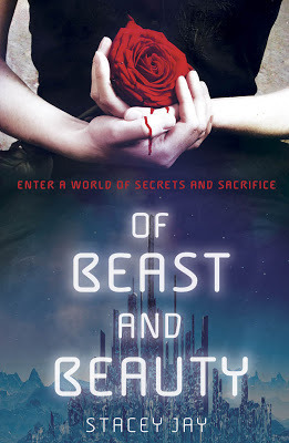 Cover Of Beast and Beauty Englisch