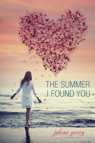 Cover The Summer I found you Englisch