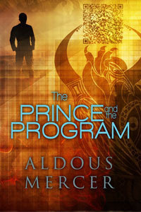Cover The Prince and the Program englisch