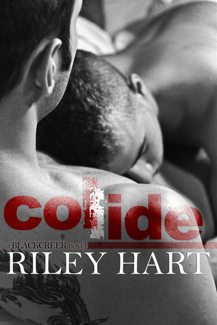 Cover Collide Englisch