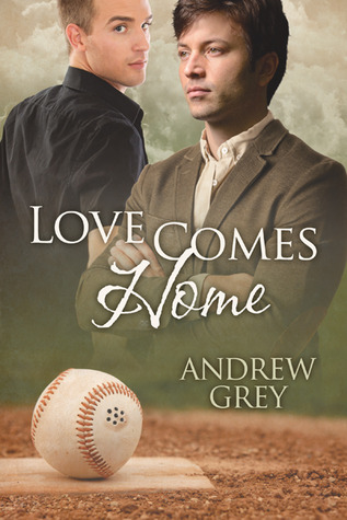 Cover Love Comes Home Englisch