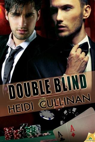 Cover Double Blind englisch