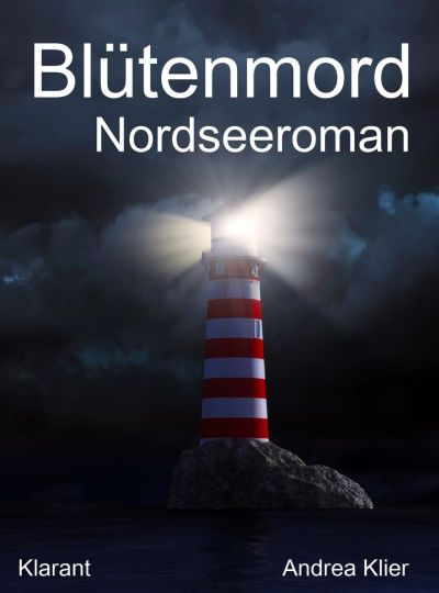 Cover Blütenmord deutsch