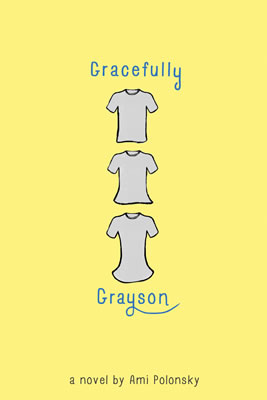 Cover Gracefully Grayson Englisch