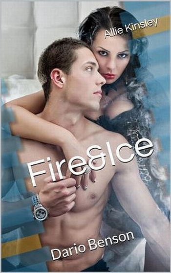 Cover Fire and Ice: Dario Benson deutsch