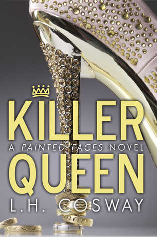 Cover Killer Queen Englisch