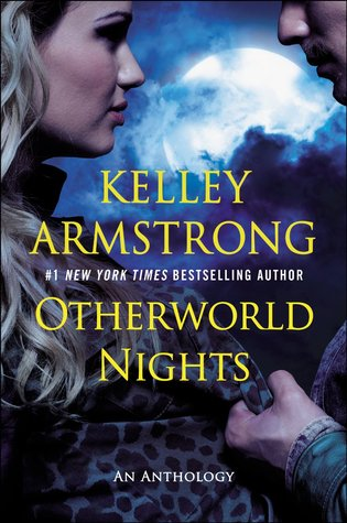 Cover Otherworld Nights US