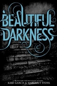 Cover Beautiful Darkness englisch