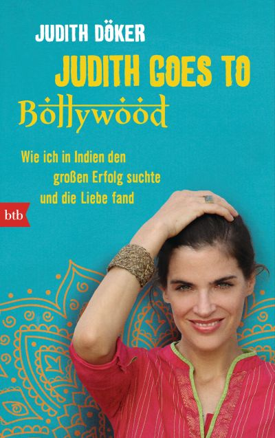 Cover Judith goes to Bollywood deutsch