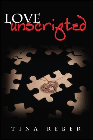 Cover Love Unscripted Englisch 2
