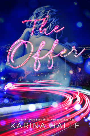 Cover The Offer Englisch