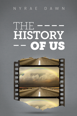 Cover The History of Us Englisch