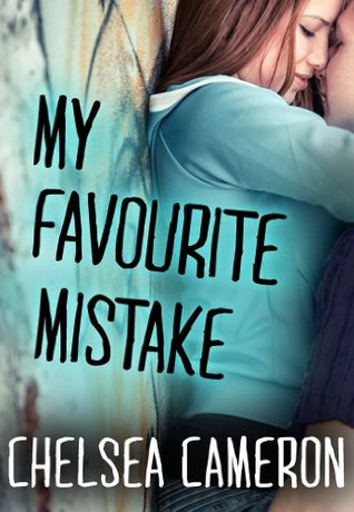Cover My Favorite Mistake Englisch 2