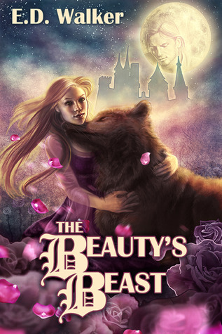 Cover The Beauty's Beast Englisch