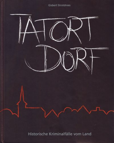 Cover Tatort Dorf deutsch