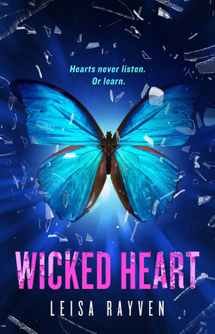 Cover Wicked Hearts Englsich