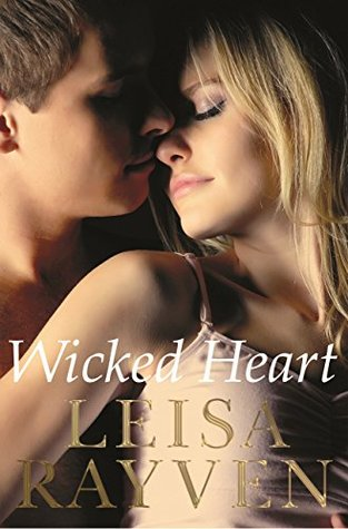 Cover Wicked Heart Englisch 2