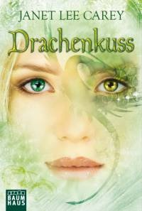 Cover Drachenkuss deutsch