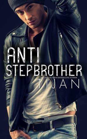 Cover Anti Stepbrother