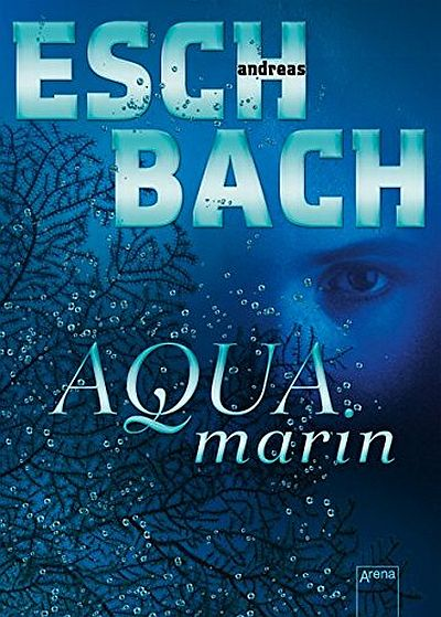 Cover Aquamarin