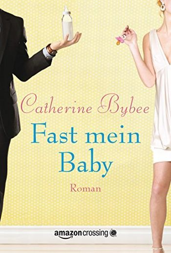 Cover Fast mein Baby
