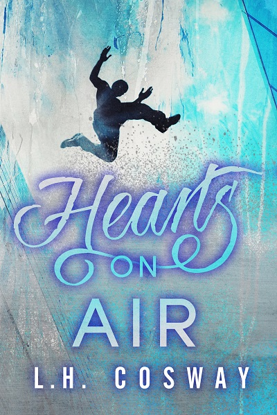 Cover Hearts on Air