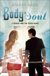 Cover Body and Soul englisch