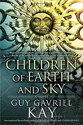 Children of Earth and Sky 1