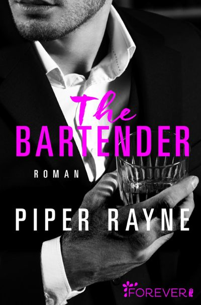 Cover The Bartender