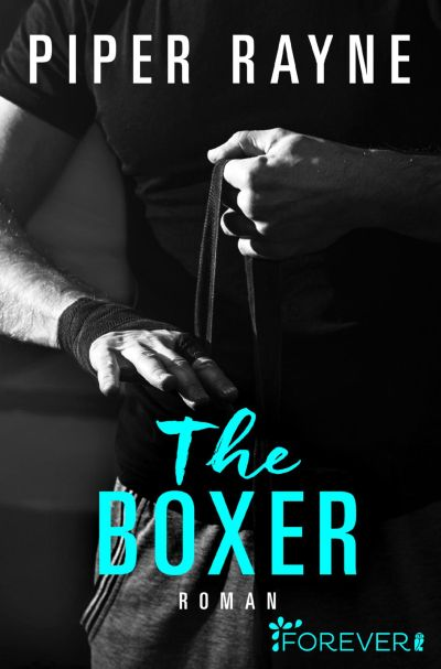Cover The Boxer