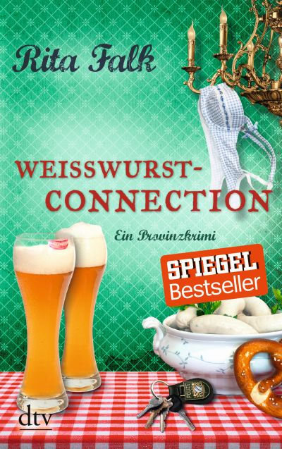 Cover Weißwurstconnection