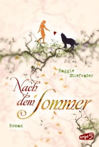 Cover Nach dem Sommer deutsch