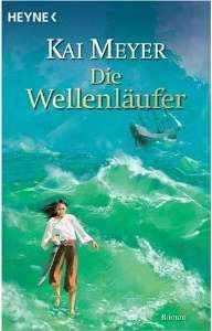 Cover Wellenläufer deutsch