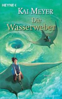 Cover Wasserweber deutsch