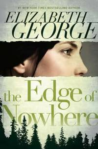 Cover The Edge of Nowhere englisch