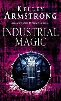 Cover Industrial Magic englisch