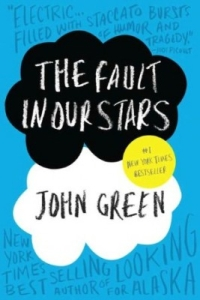 Cover The Fault in Our Stars englisch
