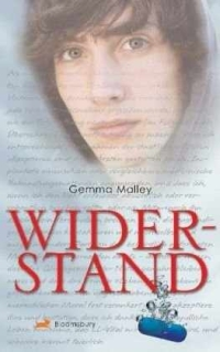 Cover Widerstand deutsch