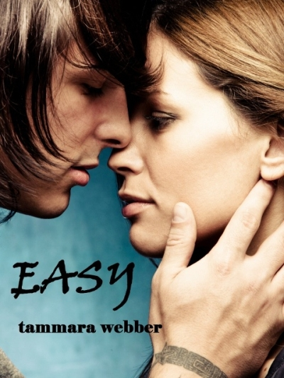 Cover Easy englisch