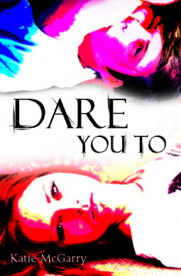 Cover Dare You To Englisch 2