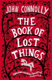 Cover The Book of Lost Things englisch